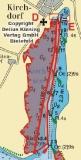 Seekarte Kirchsee